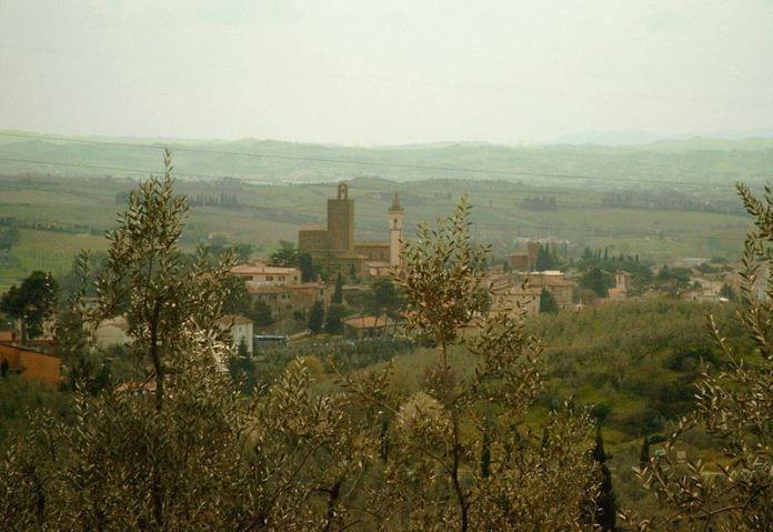Borgo medievale Vinci