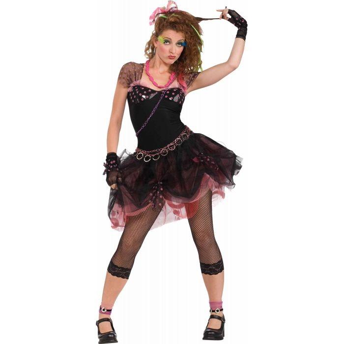 Costume Diva Anni Ottanta