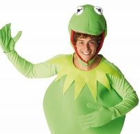 Kermit dei Muppets