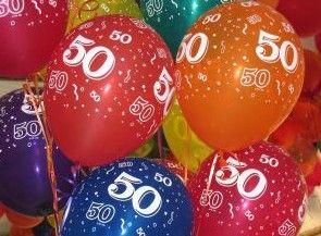 Festa Anni 50