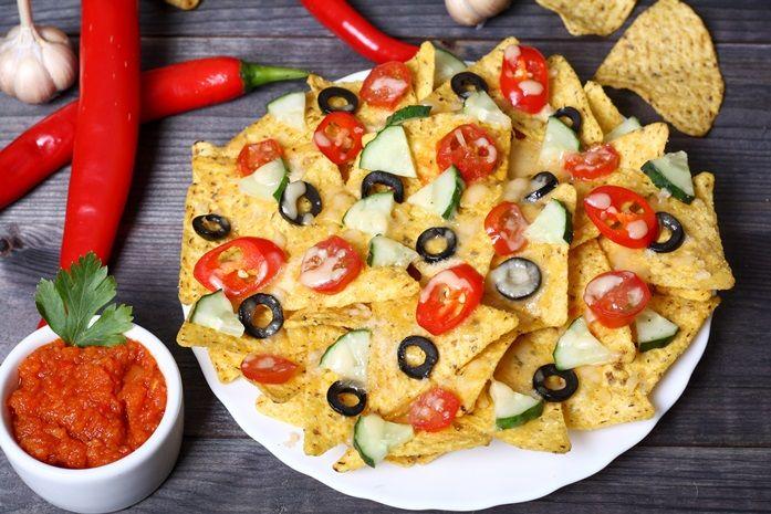 cibo-messicano